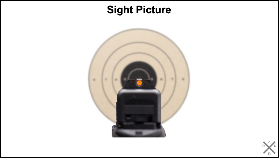 Sight Picture